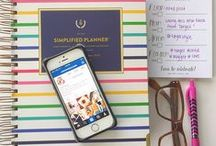 Instagram Marketing Strategy / All about sharing tips and tricks that you can learn and implement.