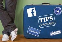 Facebook Marketing Strategy / All about sharing tips and tricks that you can learn and implement.
