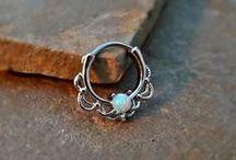 Septum Jewelry / Septum Nose jewelry
