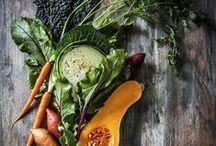 N O U R I S H / Healthy recipes to nourish the body.