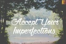 I N S P I R E / Be impeccable with your word.