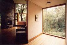 Fisher House / Louis I. Kahn