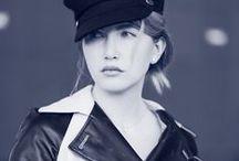 Hats & Caps / How to wear hats and caps? Модные головные уборы. Шляпа, кепка, картуз, фуражка, кепи. СТильные образы с головными уборами.