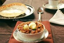 Kerala Breakfast / Kerala Special Breakfast
