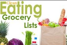 Eat For Your Health / Great tips to help you on your healthy eating journey. / by Donna Susor - It Works!