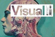 graphic / graphic, photo and typo