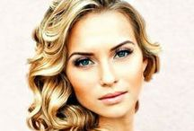 Hair and Beauty / hair_beauty / by Kenni Annen