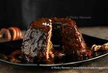 Bakes/ Desserts