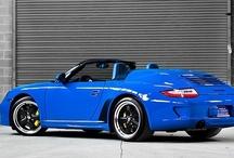Feeling Blue / Keep it cool. Keep it blue.