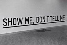 .. Typography ..