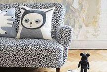 Cojines - Cushions - Pillows / Buenas Ideas / by Celeste Marambio