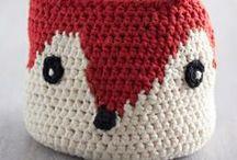 KNITTING / Knitting inspiration, ultimately unattainable knitting goals