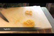 Video Recipes / small video for a closer look at the most important passages of my recipes piccoli video per vedere da vicino i passaggi più importanti delle mie ricette