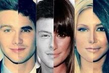 les couples (glee)