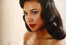 Santana (glee)