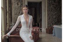 I ❤ wedding dresses / Wedding gowns
