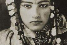 I ❤Morocco and Berber women