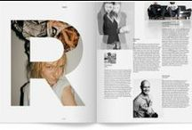 Magazin / Graphic - love it