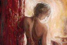 ART / by Nat Pimentell
