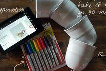 Craft & Creative Ideas