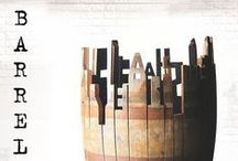 Винные Бочки | Wine Barrel / by Mr. RA