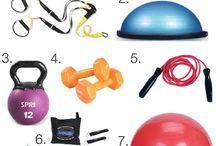 Fitness / Sirt