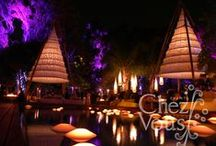 Al Fresco Party Ideas / Chez Vous Events are the leading event planners on the #CostaDelSol and in #Gibraltar. Contact us to plan your dream event! enquiries@chezvous.es