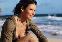 Kate - Evangeline Lilly