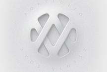 Corporate Identity / Business cards, letterhead, logos, et al / by MyVenn