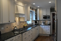 Kitchens by Building Vision / These are some kitchens that we have remodeled.  What can we do for you?  Send Paul an email at paul.baliles@buildingvision.us and we can discuss your vision for your home.  We serve communities on Chicago's North Shore.