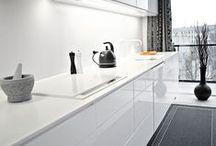 nouvelle cuisine / renovation