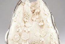 Crochet: Bags and Purses / by Svilena Vasileva