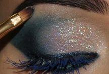 Makeup. ♡ / by Ashli Updegrove