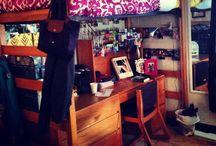 Dorm Room!!! / by Mandi Strzelewicz