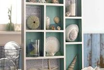 beach house craft