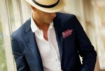 Men's wear / Style for men, boys