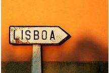 Lisboa / by Luis Simões