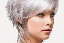 Short to Medium Length Hairstyles for Women / Short to Medium Length Hairstyles for Women