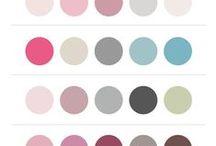 ... palette colori ...