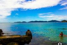 Brasil / O país mais lindo...