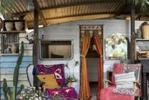 la petite maison.....