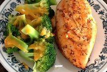 Shredding Meals / Food , Diet , Meals , Nutrition.