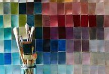 Toiles et peinture / Deco