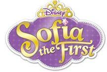 Sofia the First / Princesse Sofia /