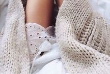 { Cosy } / Cocooning, lazy days,  relaxing moments, farniente...