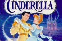 Cinderella / Cendrillon