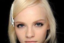 Blond Models