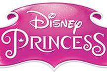 Disney Princess / les Princesses Disney