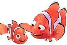 Finding Nemo / le Monde de Nemo