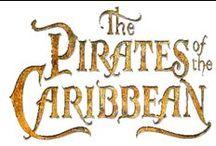 Pirates of the Caribbean / Pirates des Caraïbes